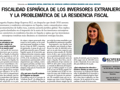Abogados en España