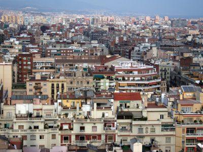 Hipoteca en España