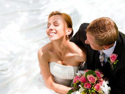 Бракосочетание в Испании