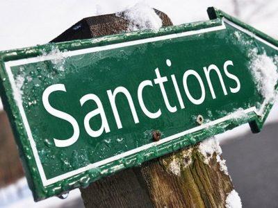 Se aprueba extender las sanciones a Rusia