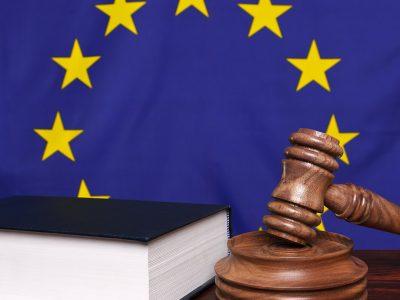 Reglamento Europeo sobre el cobro transfronterizo de dudas civiles y mercantiles.