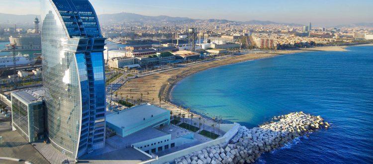 Primera Socimi hotelera en España.