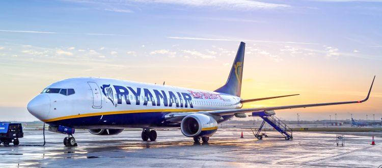 Declarada nula una clausula de penalizacion de Ryanair