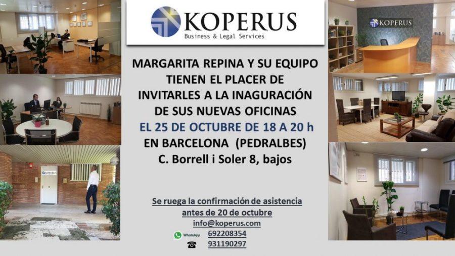 bufete de abogados Koperus