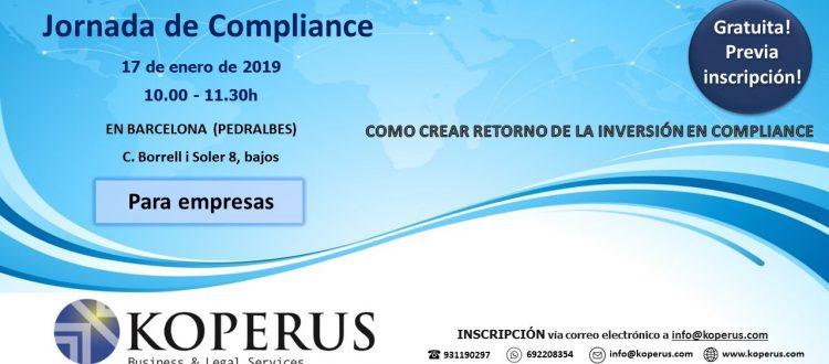 Abogados Compliance