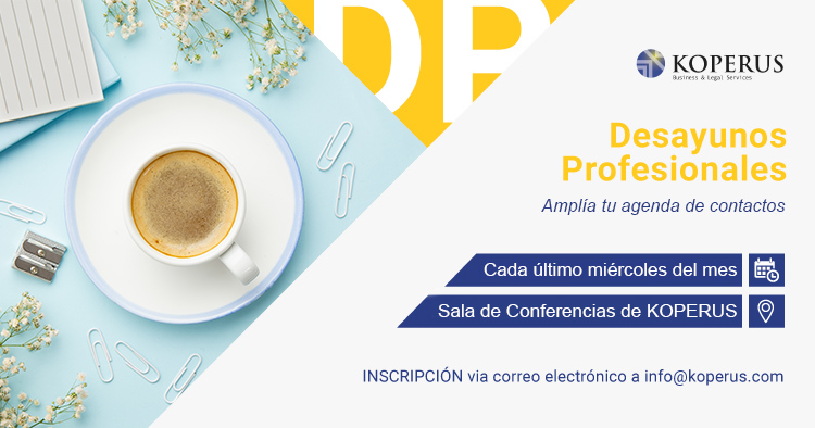 BUSINESS BREAKFASTS en Barcelona